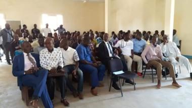 Tchad : les professions judiciaires libérables déclenchent une grève illimitée