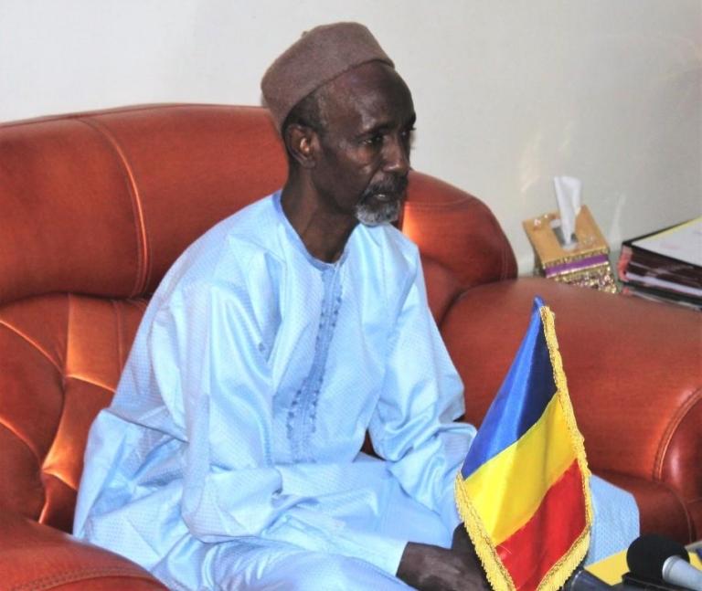 Tchad : l'université de N'Djamena bientôt baptisée « Zakaria Fadoul Kittir »