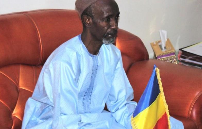 Zakaria Fadoul Kittir : « Tous les problèmes des enseignants du supérieur sont résolus »
