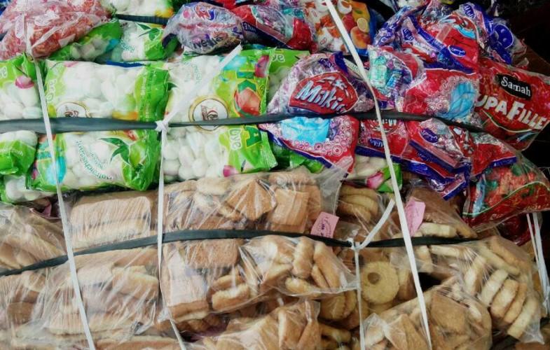 Aïd El Fitr : les friandises, incontournables pour fêter la fin du ramadan