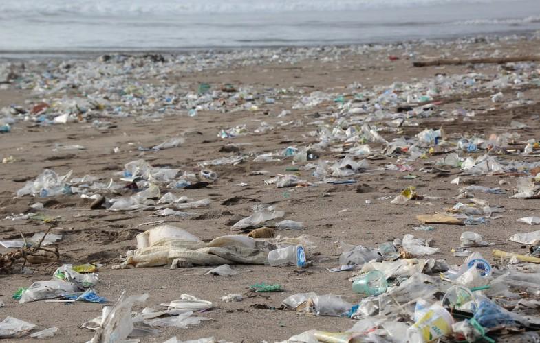 """""""N'Djamena à elle seule génère 19 tonnes de déchets plastiques par an"""" Siddick Abdelkerim Haggar"""