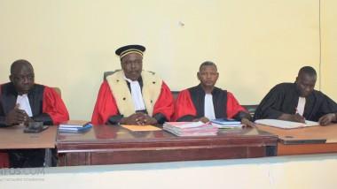 Justice : la session criminelle suspendue à cause de la grève des professions judiciaires libérales