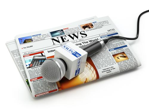 Buzz Actu: peut-on être journaliste et militant d'un parti politique?