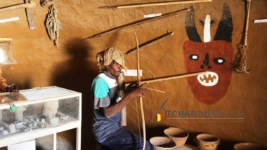 Culture : Musée de Gaoui, une histoire archéologique qui se meurt