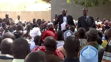 Tchad : La plateforme syndicale poursuit sa grève et interpelle les établissements privés à cesser les activités