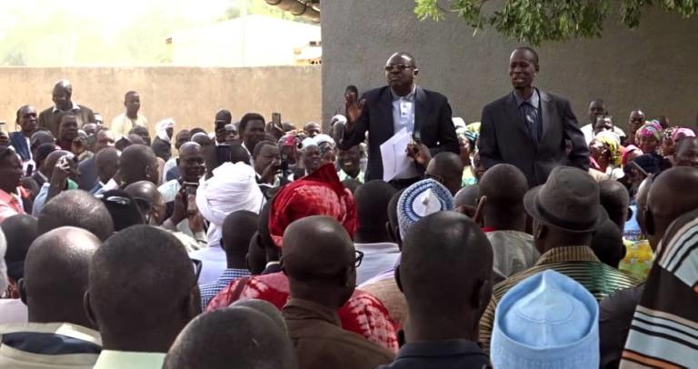 Bac 2018: La section du Syndicat des Enseignants de N'Djamena traite les enseignants surveillants de «traitres»