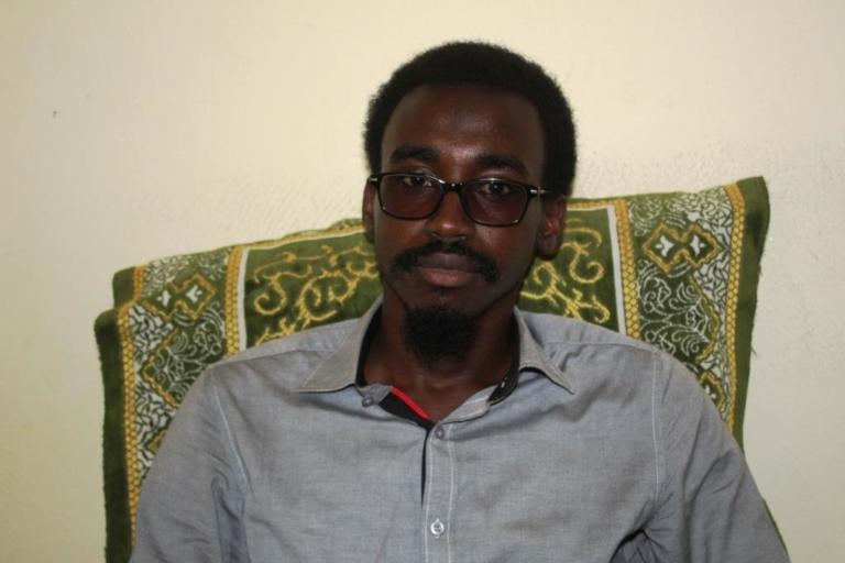 Enseignement supérieur : Abdel Salam Tahir Cherif Haggar nouveau président de l'UNET