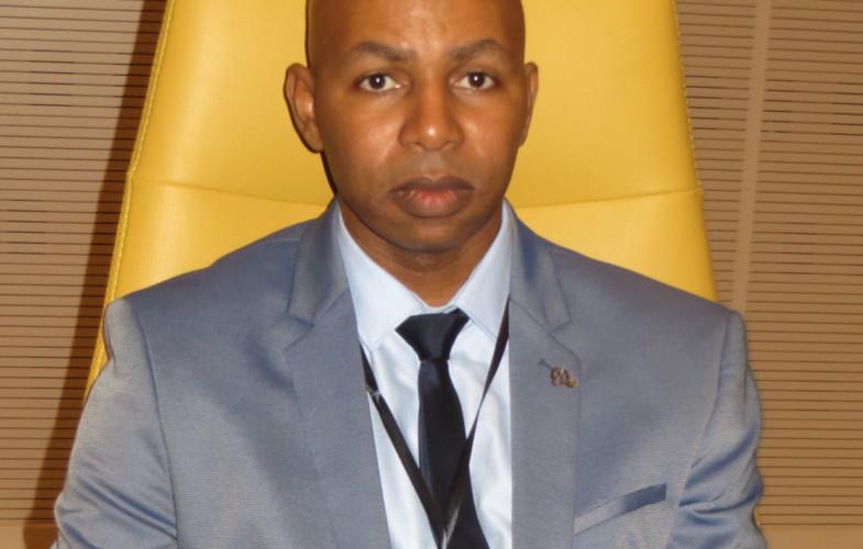 """""""Le mode de fonctionnement du Crowdfunding s'avère véritablement une alternative au financement des entreprises au Tchad"""" Adam Medella"""