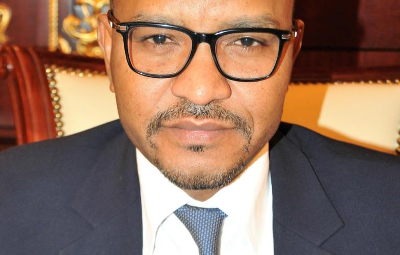 Nomination : Ahmat Khazali Acyl nommé à la tête de la CNPS