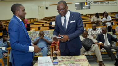 Les camerounais du Tchad se mobilisent pour venir en aide aux Régions du Nord-Ouest et du Sud-Ouest Cameroun