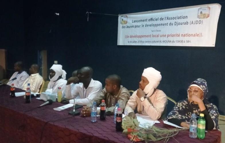 Société : des jeunes se mobilisent pour le développement du Djourab