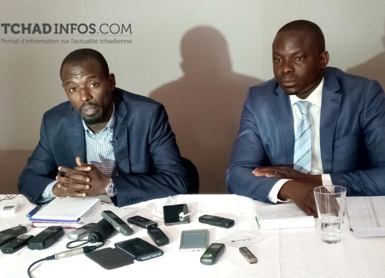 Tchad : les avocats d'Adam Noucky Charfadine espèrent la relaxe de leur client en appel pour infraction non constituée