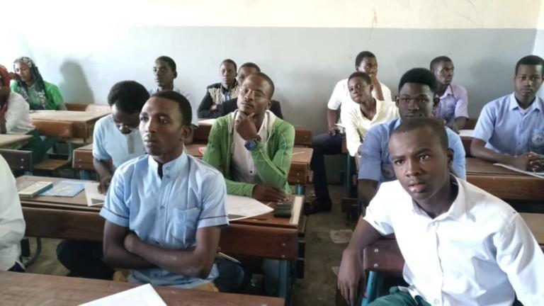 Tchad : le calendrier du BEF modifié à cause de la Tabaski