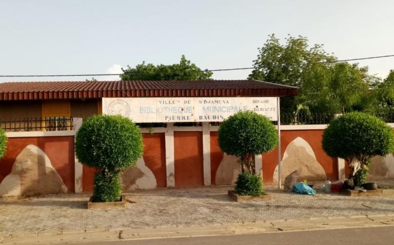 Culture : la Bibliothèque municipale de N'Djamena n'existe-t-elle que de nom ?