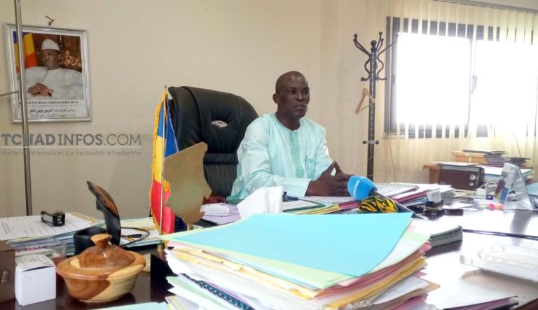 Boukar Michel nommé conseiller au Pétrole et aux Mines à la présidence de la République