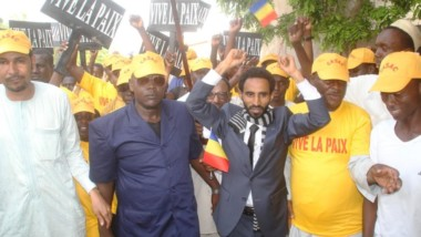 Tchad : La CASAC poursuit son appel à la préservation de la paix