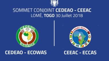 Sécurité: la CEEAC et la CEDEAO s'unissent contre le terrorisme et l'extrémisme violent