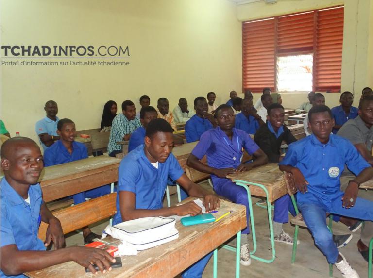 Education : 954 candidats composent le brevet de technicien et le brevet d'études professionnelles