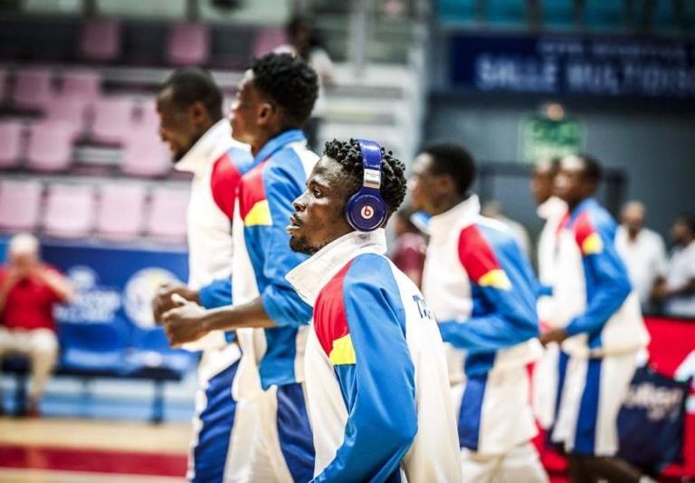 Basketball: le Tchad se qualifie pour le  dernier carré du mondial chinois