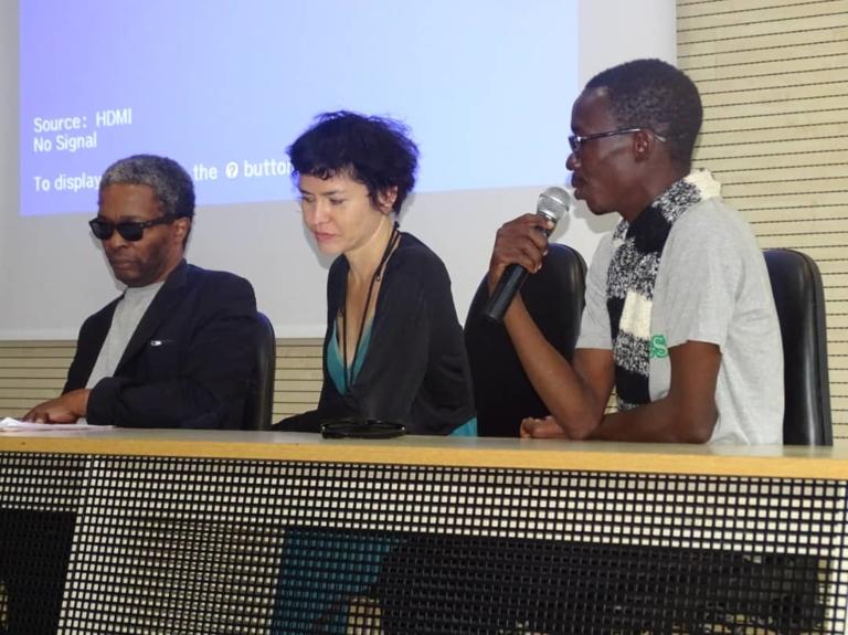 Tchad : la Fondation Moleskine favorise le développement personnel des jeunes