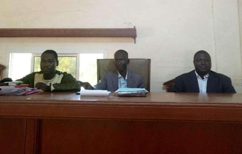 Justice: les avocats mettent en garde leurs persécuteurs