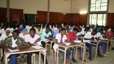 Education : la deuxième série des épreuves écrites du baccalauréat prévue du 17 au 18 août