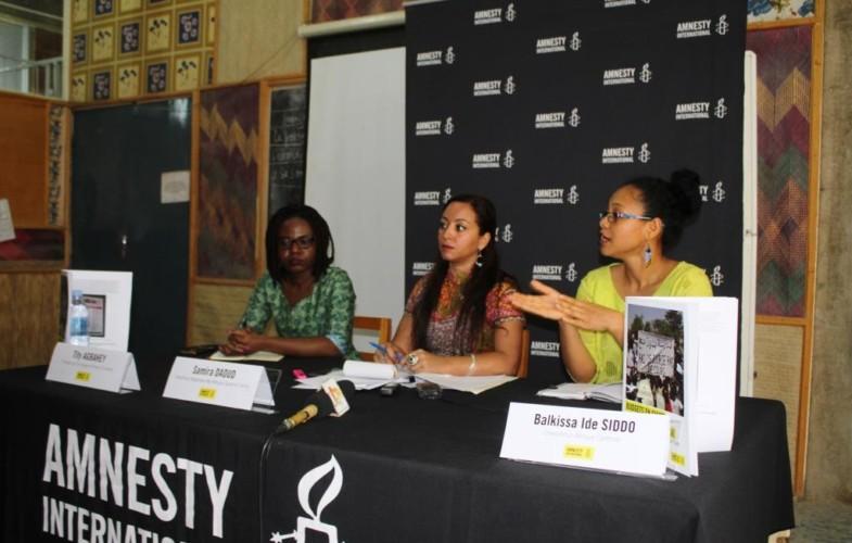 Tchad : Amnesty international appelle à une évaluation immédiate des mesures d'austérité