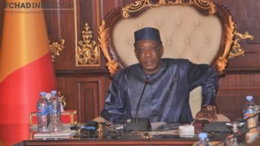 Tchad : Deby prescrit le recours à l'arbitrage institutionnel à l'amiable à son gouvernement