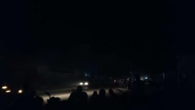 Société : l'absence des lampadaires dans certaines rues de N'Djamena favorise l'insécurité
