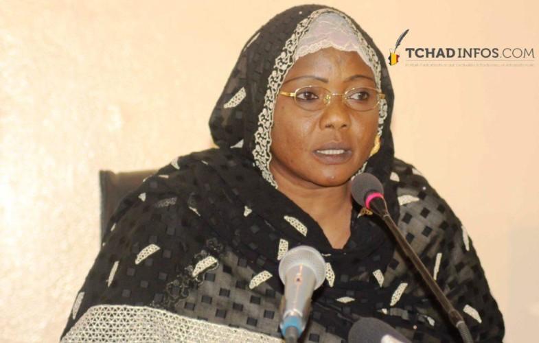 Tchad : l'ancienne maire Mariam Djimet Ibet placée sous mandat de dépôt