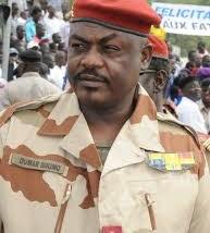 Sécurité : Le Général Oumar Bikimo nommé Commandant en second du G5 Sahel