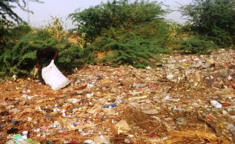 Société : les « léda » réapparaissent à N'Djamena