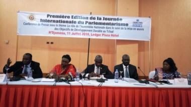PNUD-AN : la Journée internationale du parlementarisme se célébrera le 30 juin de chaque année