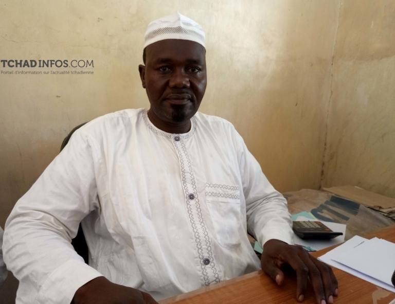N'Djamena : Les commerçants du Marché à Mil inquiets du projet de reconstruction et d'exploitation