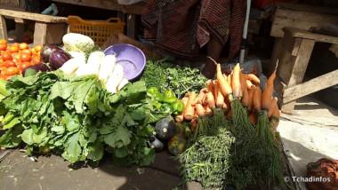 Tchad : journée mondiale de l'alimentation, à quel prix le Tchadien se nourrit-il?