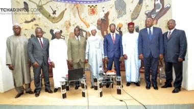 Tchad : Les préparatifs des activités de la Semaine de la relance économique vont bon train