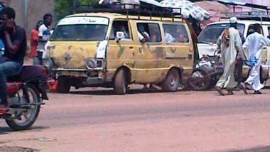Tchad : obligation de désinfecter les minibus et taxis
