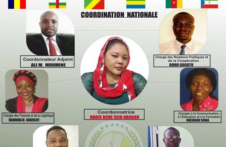 Société : L'AJEC-Tchad lance bientôt ses activités