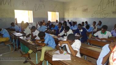 Examen : des candidats au BEF avouent n'avoir pas étudié certains chapitres