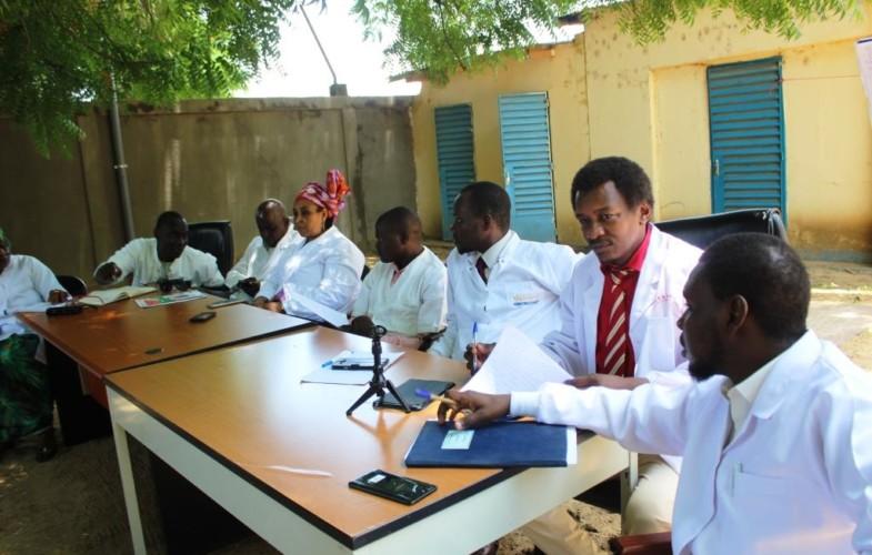 Santé : les médecins décident d'observer une grève chaque mercredi