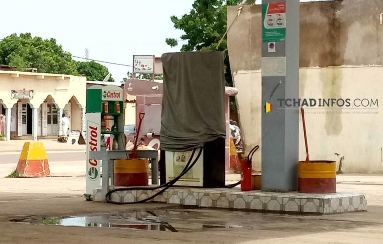 Tchad : fin de la crise liée aux hydrocarbures