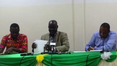 Enseignement supérieur : les programmes d'enseignement de l'Université Saint Charles Lwanga sont validés