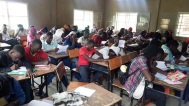 Education : Des élèves profitent des « Cours  d'Eté » pour combler les ratés l'année 2018-2019