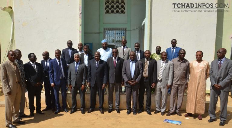 Tchad : L'Ordre national des professionnels comptables évalue ses actions