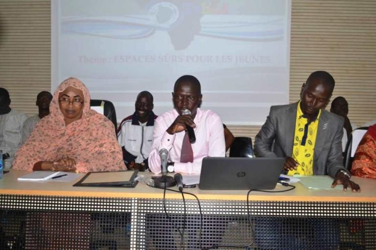 Tchad : l'Ajassa lance le projet de sensibilisation sur le renforcement de la paix