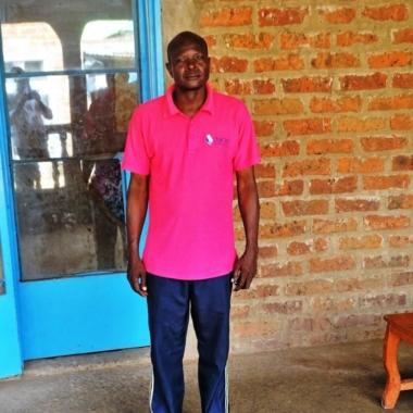 Portrait : Béguéré Moïse, l'espoir des « enfants de la rue » au Tchad