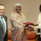 Diplomatie : Aziza Baroud désignée présidente du Comité des Ambassadeurs du Groupe des pays ACP