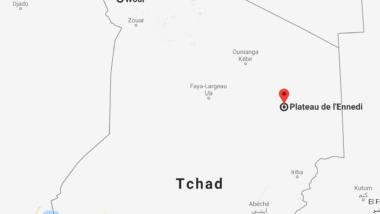 Tchad : la Force conjointe du G5 Sahel a saisi des armes dans la zone de Wour