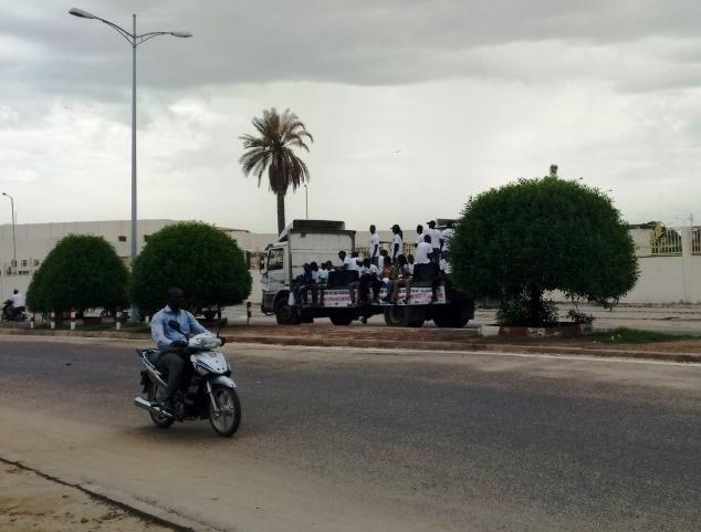 Santé : Une caravane de mobilisation pour le don de sang est lancée