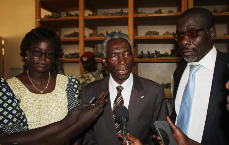 Tchad : « Un pays ne peut pas se développer s'il n'y a pas une recherche qui produit des résultats concrets » Dr Houdeingar